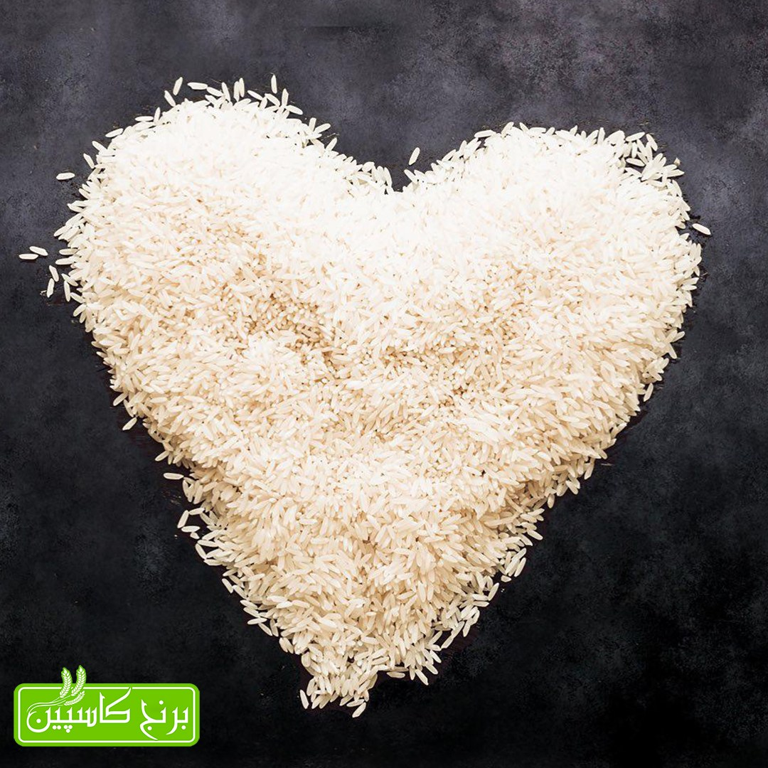 برنج تازه