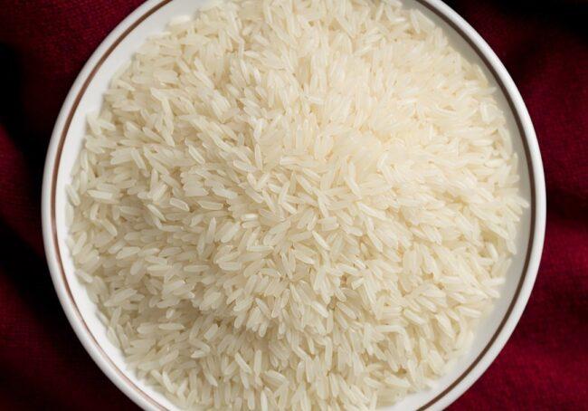 برنج کهنه